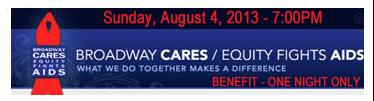 Logo - Broadway Cares