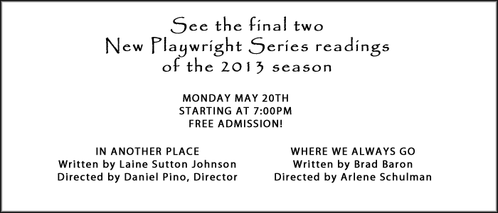 newplaywrightseries