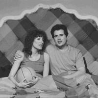 Sharon Dunn as Pam Gordon Wiener as Nick